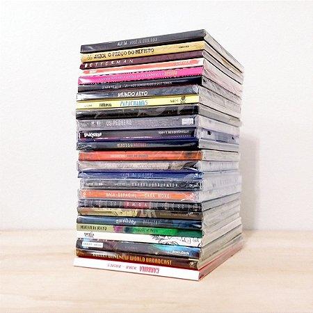 Box 25 CDs