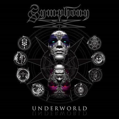 "Symphony ""Underworld"" CD Digipack"