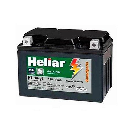 Bateria Heliar HT12A-BS