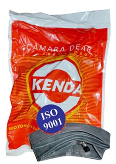 Câmara de Ar KS-10 (300/350/90-90X10) Kenda