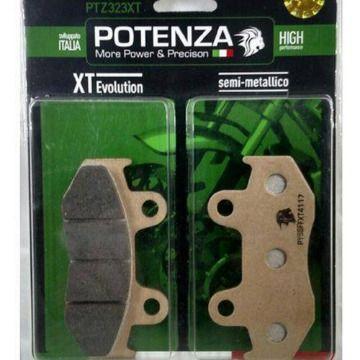 Pastilha de Freio Potenza PTZ323XT