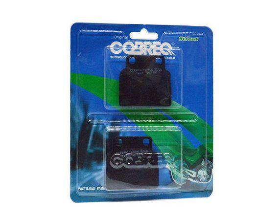 Pastilha de Freio Cobreq N-906