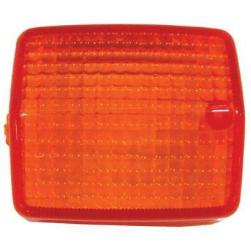 Lente de Pisca Honda NX150 CBX200 XLX350 GVS