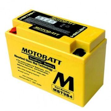 Bateria Motobatt MBT9B4