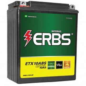 Bateria ERBS ETX 10ABS