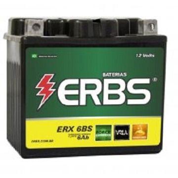 Bateria ERBS ERX 6BS