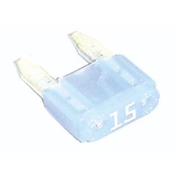 Minifusível 15A
