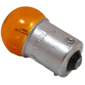 Lâmpada de Pisca Laranja 12V 10W