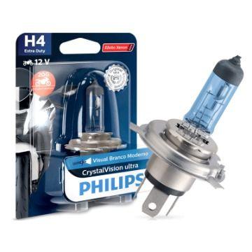 Lâmpada H4 35W Philips Crystalvision