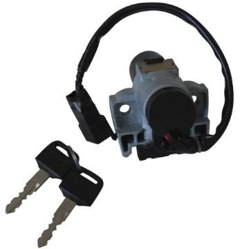 Chave de Ignição Honda CG160 Titan SCUD