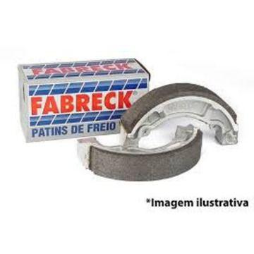 Lona de Freio Fabreck 000521