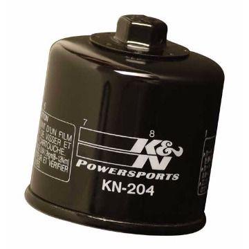 Filtro de óleo K&N KN-204
