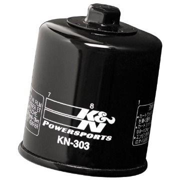 Filtro de Óleo K&N KN-303
