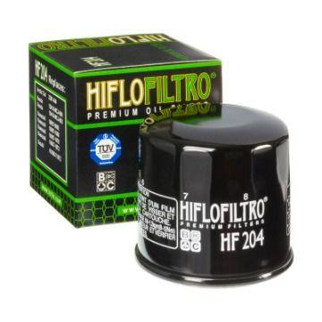 Filtro de Óleo HiFlo HF204