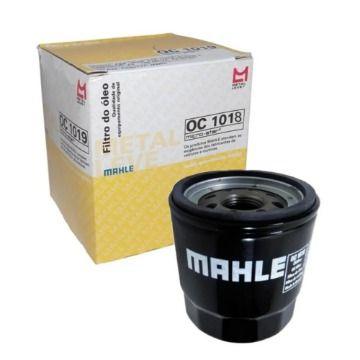 Filtro de Óleo Mahle OC1018