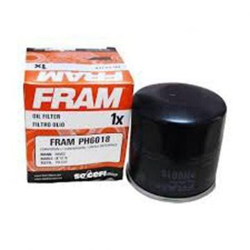 Filtro de Óleo Fram PH6018