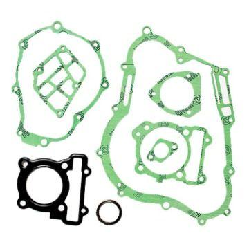 Jogo de Juntas Completo s/ Borracha Yamaha XTZ Crosser 150