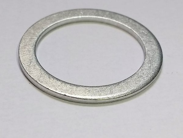 O'Ring Bujão de Óleo 20x24mm