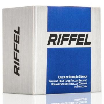 Rolamento Caixa de Direção Honda CB 250 300 600 Cônica Riffel