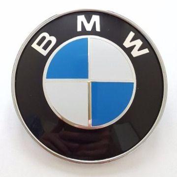 Emblema BMW G650GS 58mm