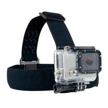 Suporte de Cabeça para Câmera GoPro