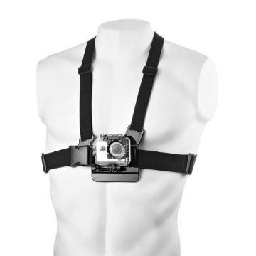 Suporte de Corpo tipo Colete para Câmera  GoPro
