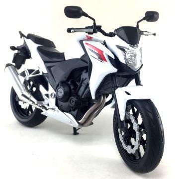 Miniatura Honda CB500F 1/10