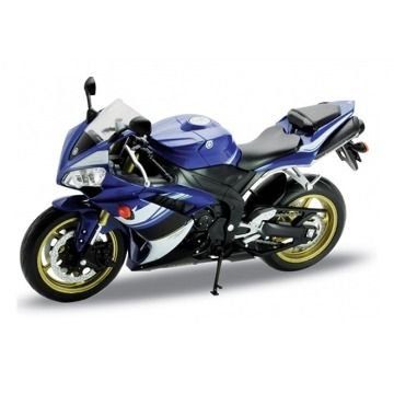 Miniatura Yamaha YZF-R1 1/10