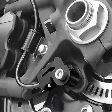 Protetor de Sensor de ABS Traseiro BMW F850GS