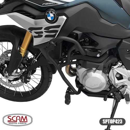 Protetor de Motor e Carenagem BMW F850GS SCAM