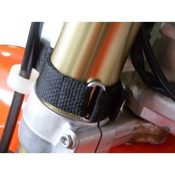 Combo Help Strap Honda CRF230 Anker