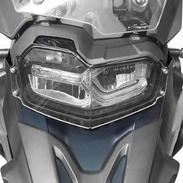 Protetor de Farol BMW F750GS F850GS SCAM