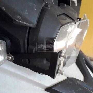 Protetor de Farol BMW F750GS F850GS SKydder
