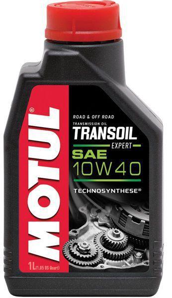Transoil Motul Expert 10W40