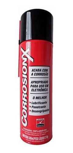 CorrosionX Marine