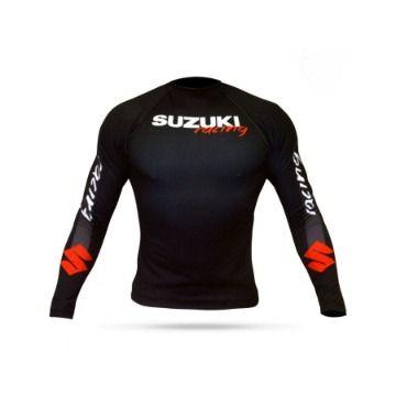 Camisa 2ª Pele Suzuki