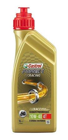 Óleo Castrol Power1 Racing 10W40