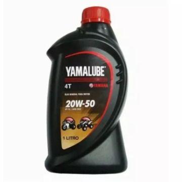 Óleo Yamalube 20W50