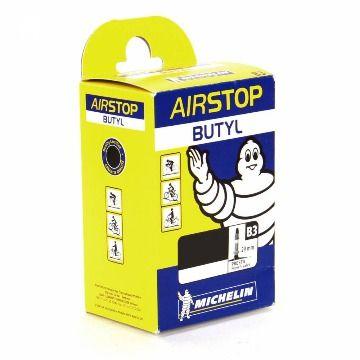 Câmara de Ar Michelin aro 17