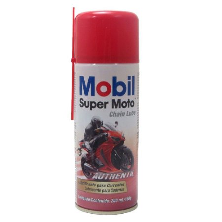 Chain Lube Mobil
