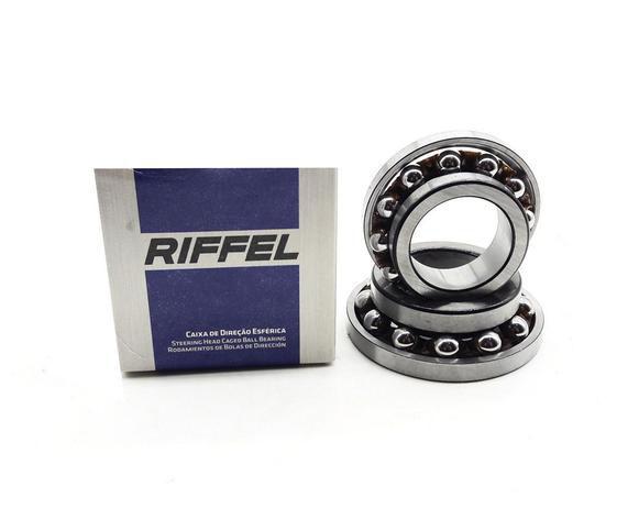 Caixa de Direção Conica Yamaha YBR Riffel 0749