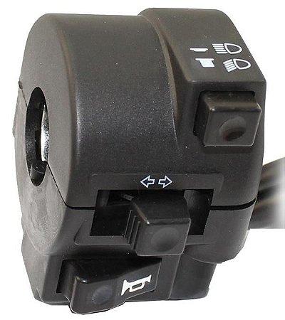 Chave de Luz Honda XRE300 Magnetron