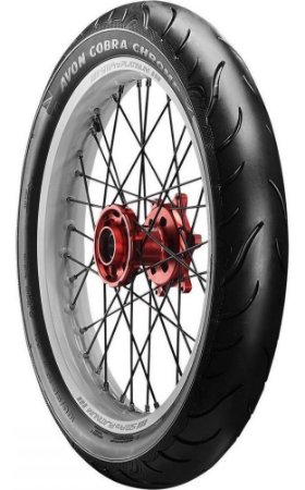 Pneu Avon Cobra Chrome 150/80 16 71V TL