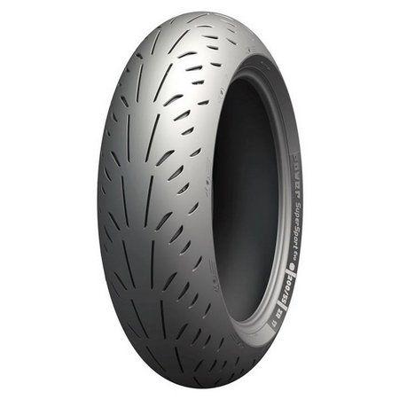 Pneu Michelin Power Supersport EVO 190/55 17 75W TL