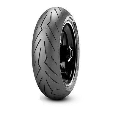 Pneu Pirelli Diablo Rosso III 180/55 17 73W TL