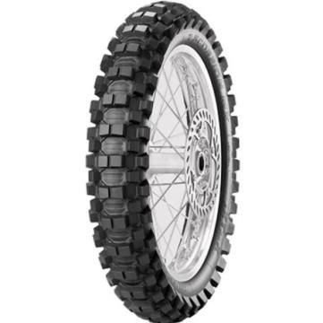 Pneu Pirelli Scorpion MX Extra 110/100 18 64M
