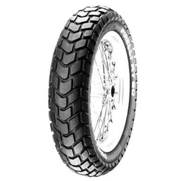 Pneu Pirelli MT60 120/80 18 M/C 62T TL