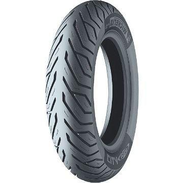Pneu Michelin City Grip 110/70 16 52S