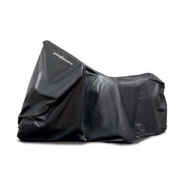 Capa de Moto PVC Forrada com Feltro Pantaneiro