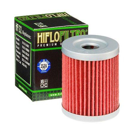 Filtro de Óleo Hiflo HF132